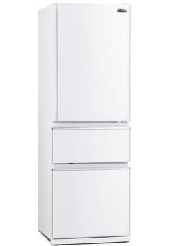 Холодильник Mitsubishi Electric MR-CXR46EN-W