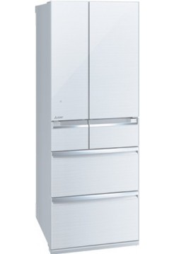 Холодильник Mitsubishi Electric MR-WXR627Z-W-R