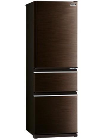 Холодильник Mitsubishi Electric MR-CXR46EN-BRW-R