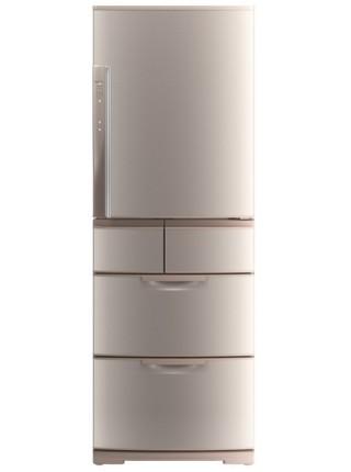 Холодильник Mitsubishi Electric MR-BXR538W-N-R