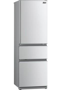 Холодильник Mitsubishi Electric MR-CXR46EN-ST